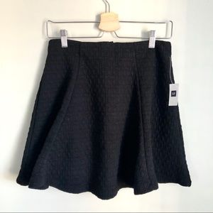 2/$55 NWT GAP Circle Skirt